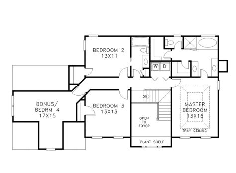 home plans with master on floor with 2 story house plans floor master 2 story house