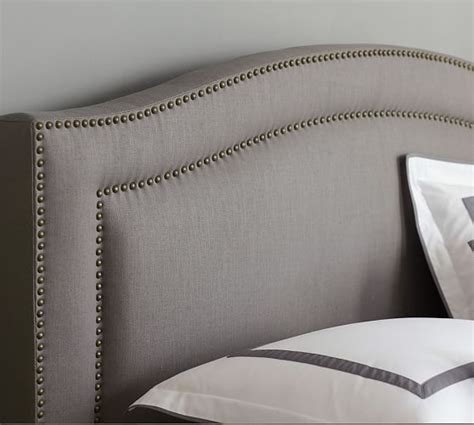 bed upholstered headboard 25 best ideas about bed headboards on