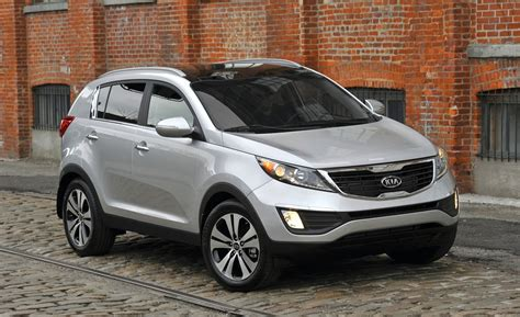 Top Small Suv by Top Small Suvs Consumer Reports 2012 Best Midsize Suv