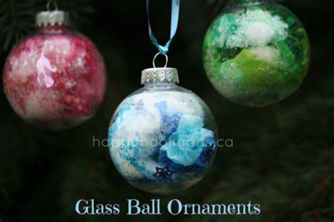 glass ornaments crafts glass balls crafts find craft ideas