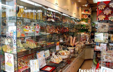 japan shop the world s largest cookware market kappabashi dori in tokyo