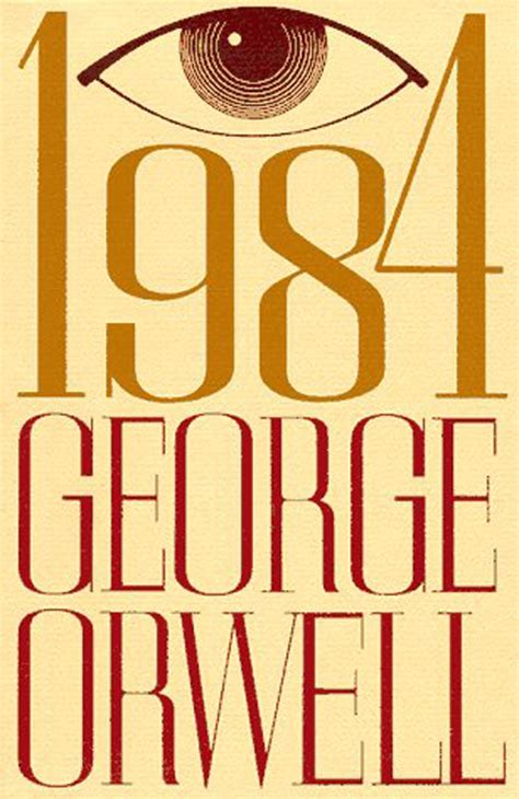 George Orwell S 1984 A Visual History Flavorwire