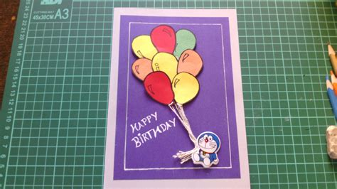 how to make a best birthday card handmade birthday cards