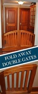 Room Dividers Made To Measure Wood Pet Gates Indoor Foter