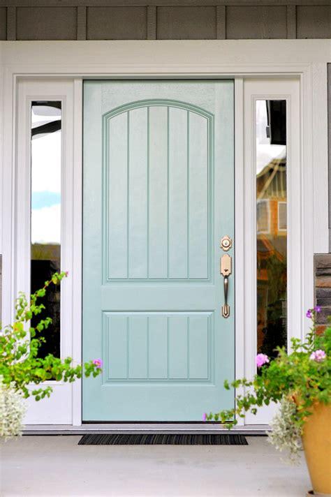 benjamin front door colors remodelaholic color spotlight wythe blue from benjamin
