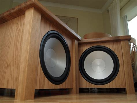 how to design your own home how to design build your own diy subwoofer turbofuture