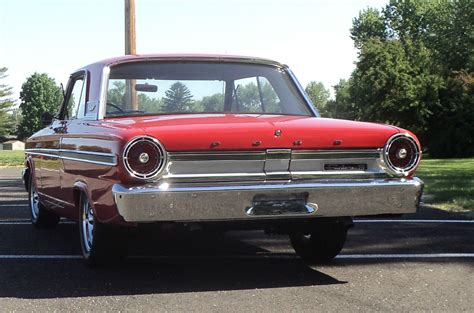 Ford Automobiles by 1964 500 Automobile Fairlane Ford