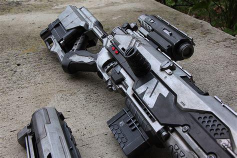 spray paint nerf gun non tf planetside 2 nerf gun repaint tfw2005 the