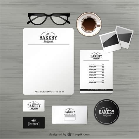 free downloads mock up vector set free vector free