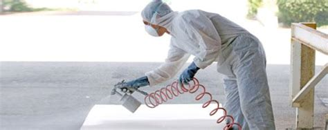 spray painter vacancies in northern ireland commercial painting questions what do you do about