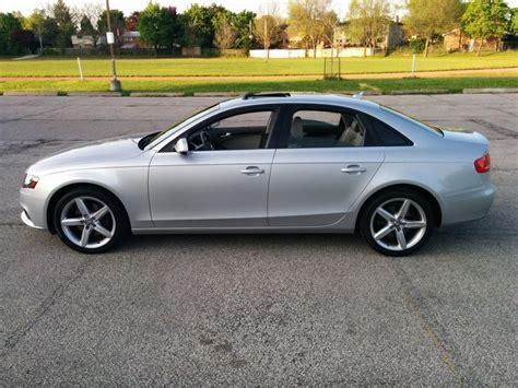 Audi A4 Rims by For Sale Oem 18 Quot Audi A4 5 Spoke Rims W Oem Pirelli P6