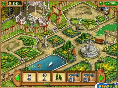 Gardenscapes For Pc Gardenscapes Play Free Ozzoom