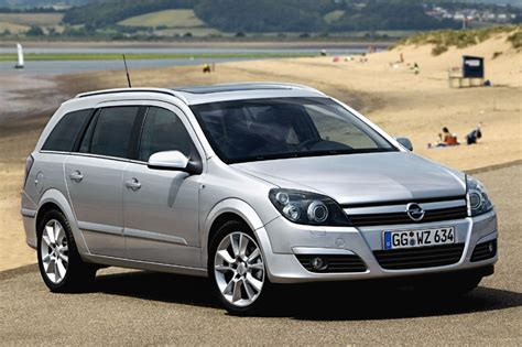 Opel Astra 2005 by Opel Astra Station 1 8 Edition 2005 Parts Specs