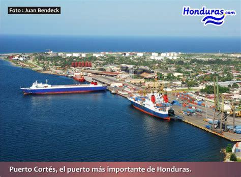 puerto cortes honduras imf allocates 460 million dollars for honduras