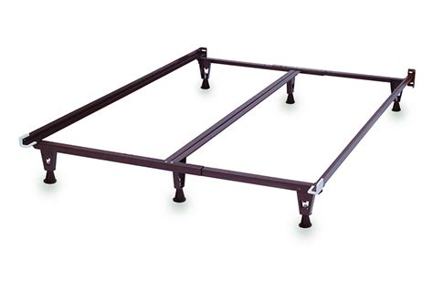 standard king bed frame king bed frame by knickerbocker for sale