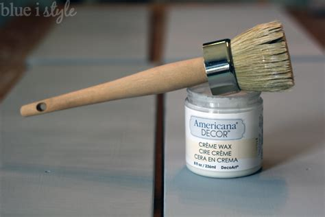 chalk paint drying time diy with style my time using chalk paint