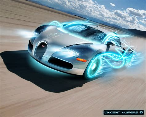 Bugatti Car Wallpaper by Avenger Bugatti Veyron Wallpaper