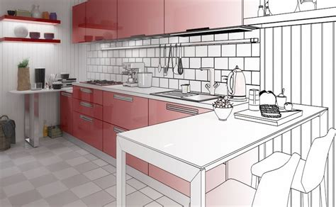 software kitchen design best free kitchen design software options and other