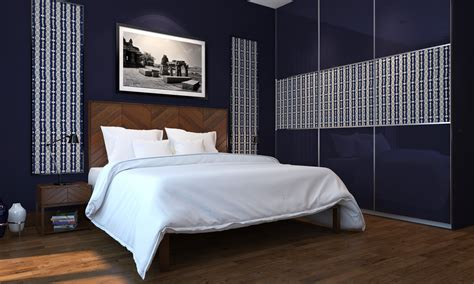 designs of small bedrooms 5 wardrobe designs for small indian bedrooms