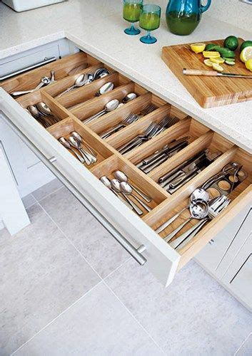 kitchen cabinets organization storage best 25 silverware storage ideas on utensil
