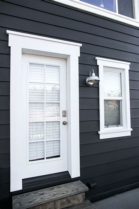exterior door trim ideas best 25 exterior door trim ideas on entry