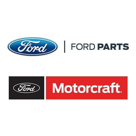 Ford Parts ford and motorcraft parts