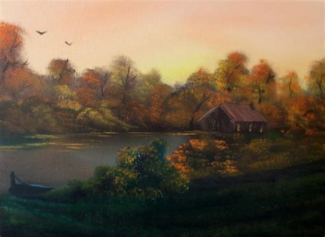 bob ross painting value bob ross new day in autumn sold cynthia