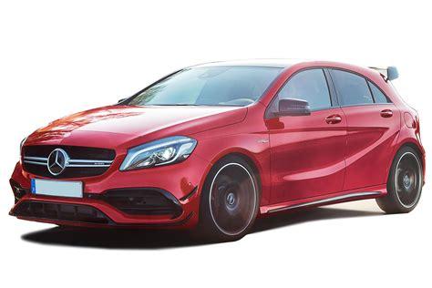 Mercedes Hatchback mercedes amg a45 hatchback prices specifications carbuyer