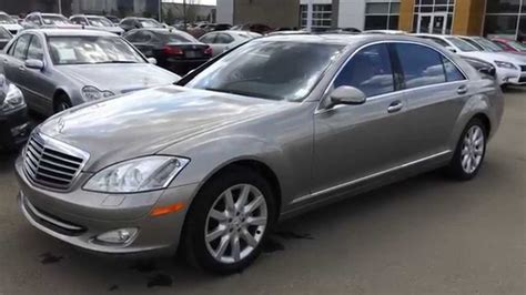 2007 Mercedes S 550 by Pre Owned 2007 Mercedes S Class S550 4dr Sdn V8 Rwd