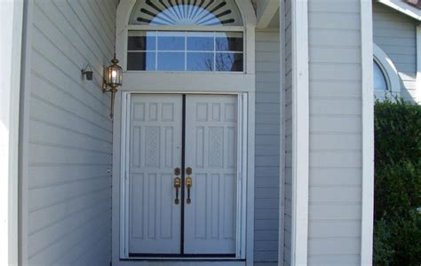 front doors for mobile homes exterior ideas archives bukit