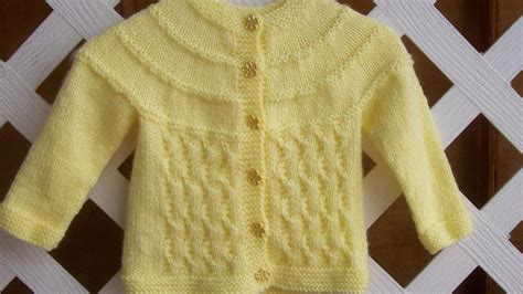 baby sweater knitting patterns in baby sweater knitting pattern a knitting
