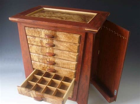 make a wooden jewelry box diy how to make a jewelry box out of wood plans free