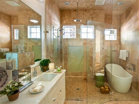 Spa Style Bathroom by 23 Spa Style Master Bathrooms Page 3 Of 5
