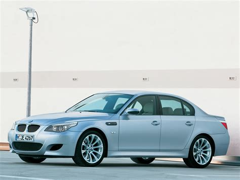 2004 Bmw M5 by Bmw M5 2004 Bmw M5 2004 Photo 06 Car In Pictures Car