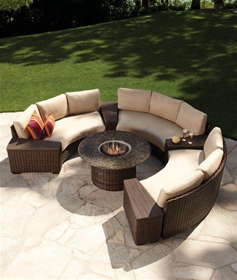 circular outdoor furniture furniture design ideas mesmerizing circular outdoor