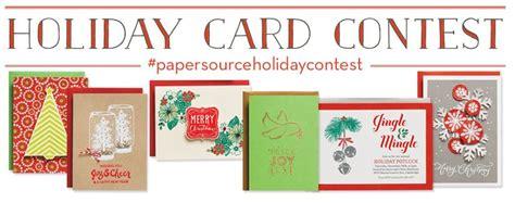 card contest card contest