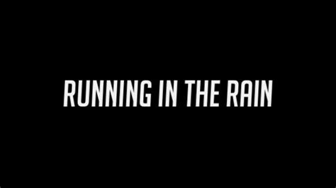 in the running in the on vimeo