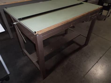 used drafting table used drafting table used drafting tables hopper s