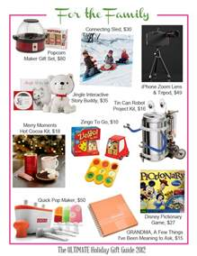 gift family gifts for the whole family take time for style