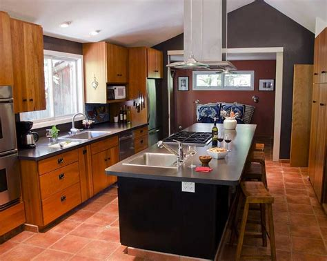 kitchen islands with stove kitchen island with cooktop review home co