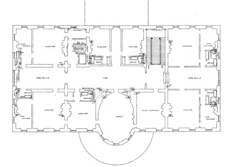 big floor plans awesome big house plans 7 big house floor plans smalltowndjs