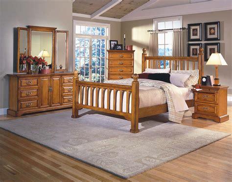 honey oak bedroom furniture honey creek new classic furniture