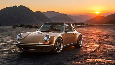 X Car Wallpapers by 2015 Singer Porsche 911 Targa Wallpaper Hd Car