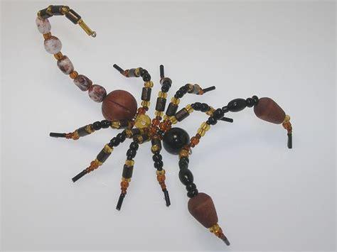 bead bug beaded scorpion 301 beadlebugs