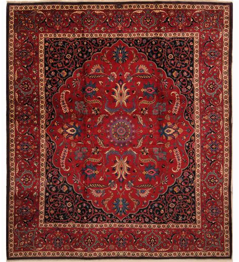 iranian rugs file antique mashad rug jpg wikimedia commons
