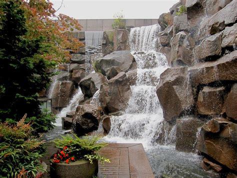 fuentes decorativas jardin arte y jardiner 205 a empresa estanques y cascadas de agua