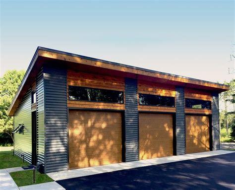 modern garage plans best 25 modern garage ideas on modern garage
