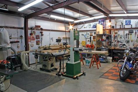 popular woodworking shop woodshop
