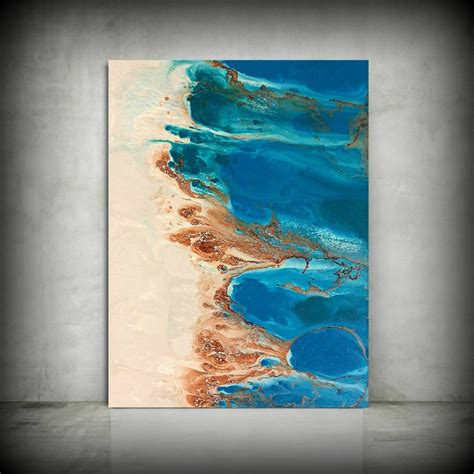 acrylic painting 30 x 40 painting 30 x 40 abstract painting acrylic painting