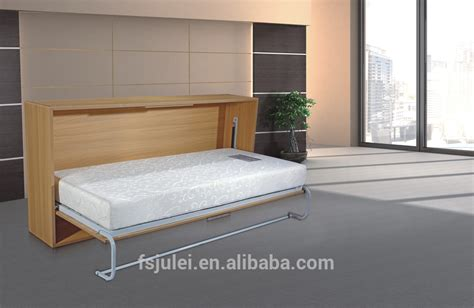size wall bed single size fold up wall bed mdf murphy for guest room
